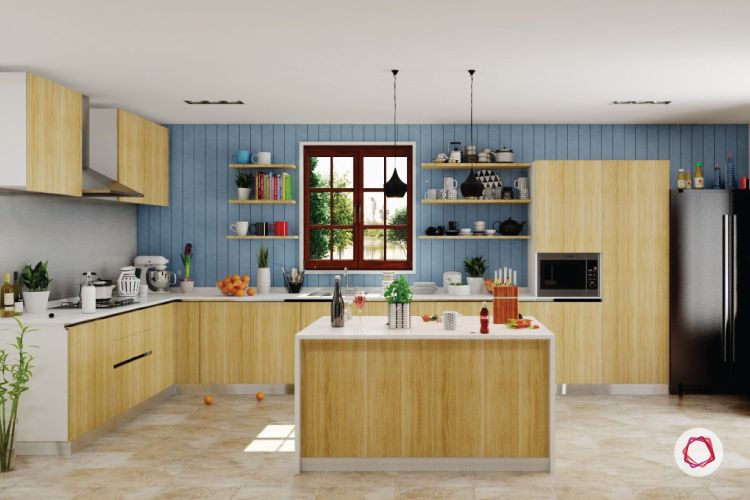 open kitchen shelving ideas (2)