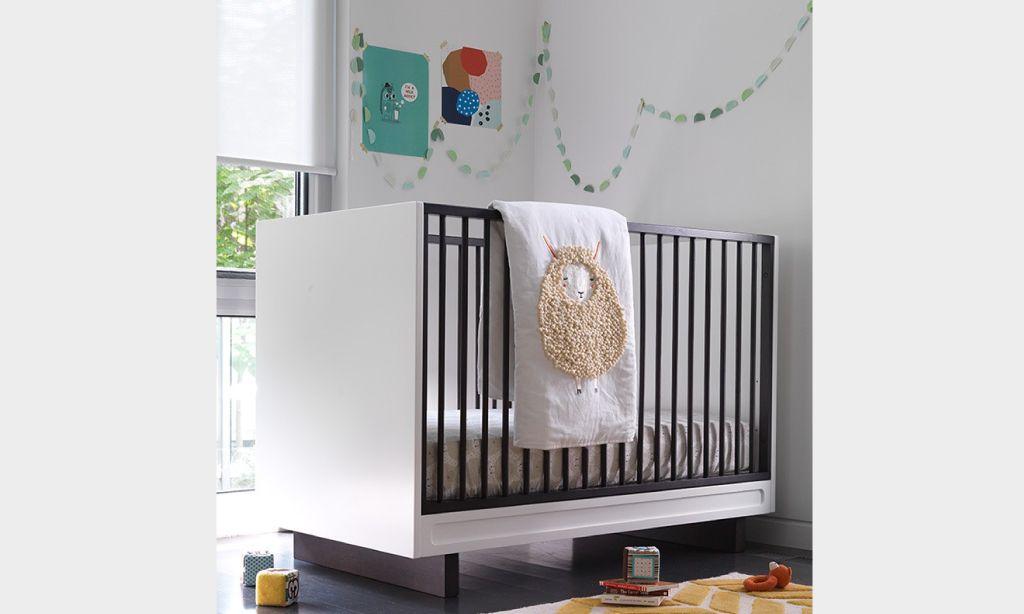 nursery decoration tips
