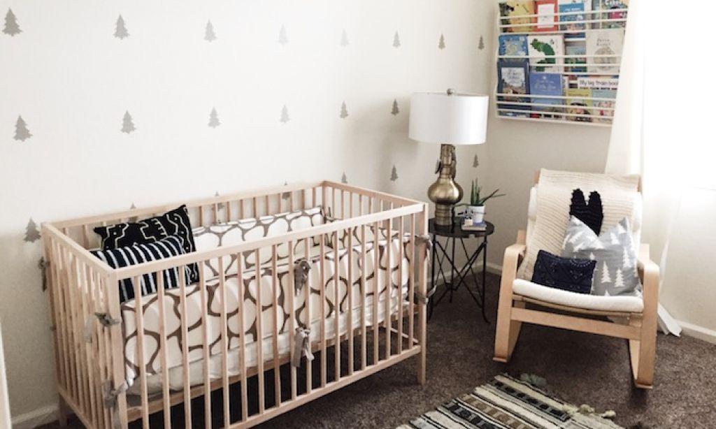 nursery decoration ideas