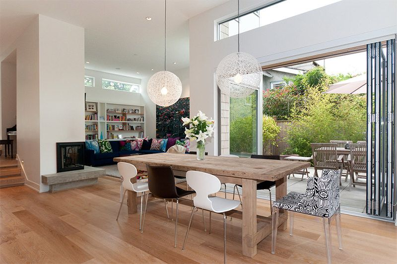 interior design trends - pendant lights