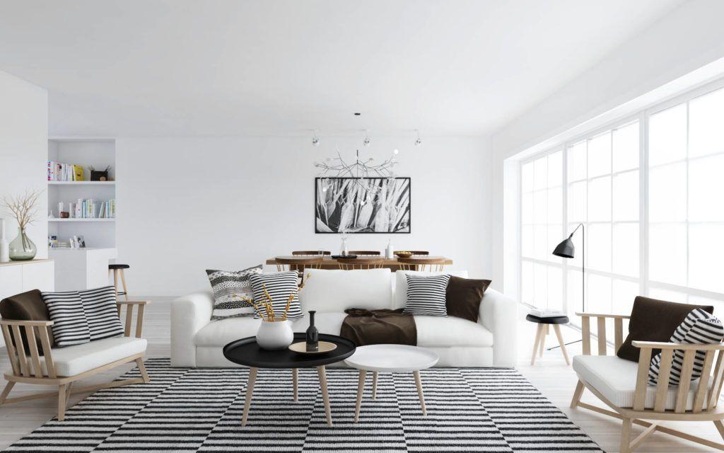 interior design trend - scandinavian style (1)