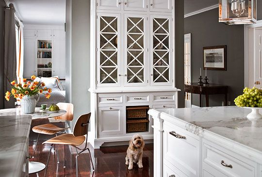 cherry-kitchen-cabinets-with-glass-doors