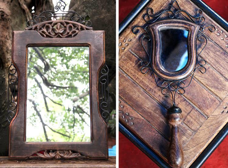 home decor_accessory_mirrors_collage