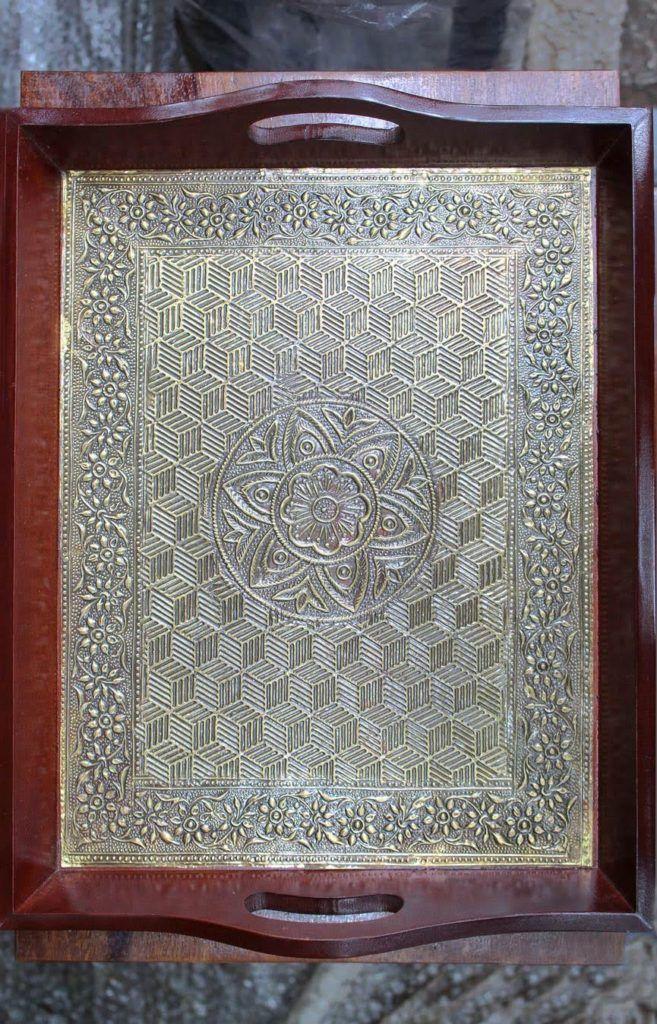 home decor accessory_decorative tray