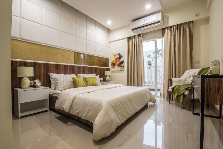 gurgaon apartment bedroom