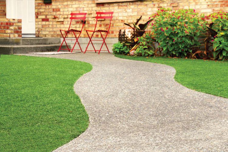 Artificial Grass - Natural Look