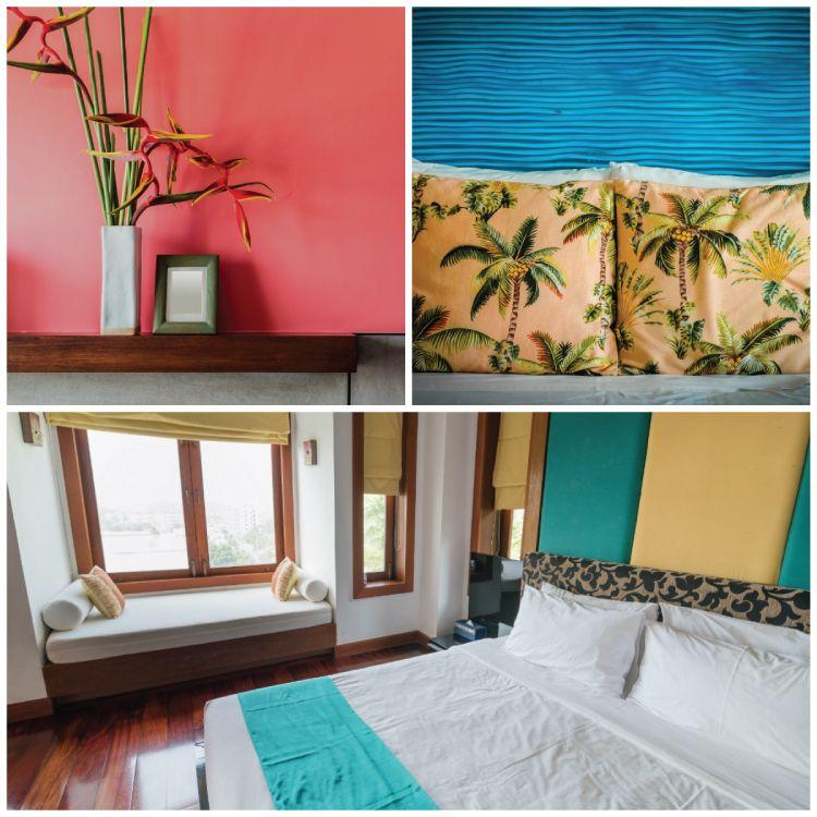 Rio style interiors