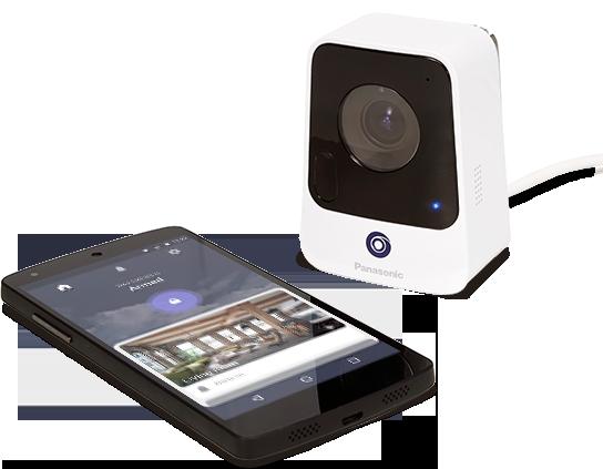 Nubo-Home Automation