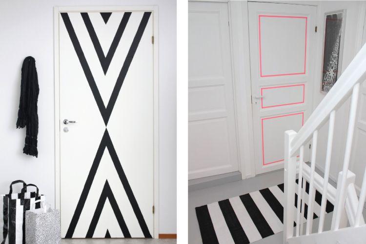 Door design ideas_contemporary doors