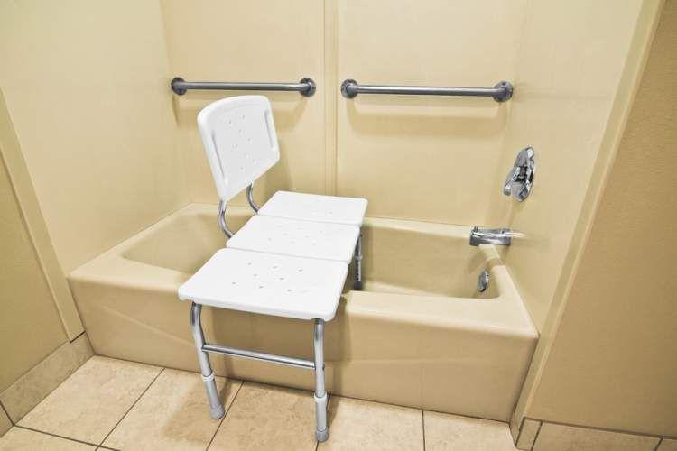 alzheimer home safety bathroom