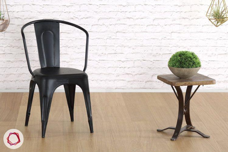 Famous chair designs_tolix chair