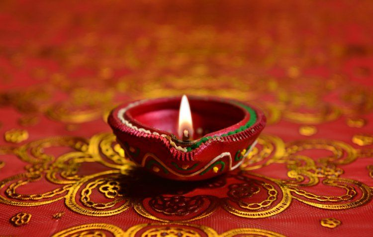 diwali cleaning tips for diyas