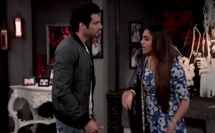 Indian TV serials brahmarakshas