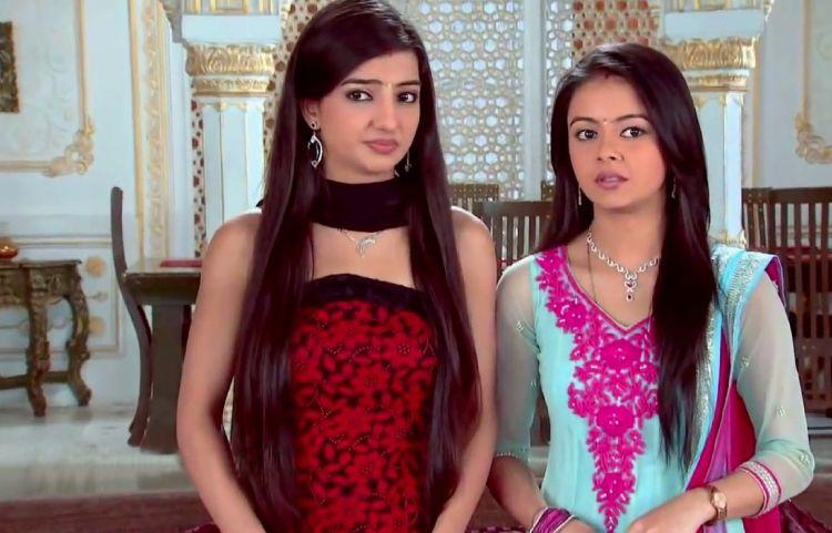 Indian TV serials saath nihana saathiya