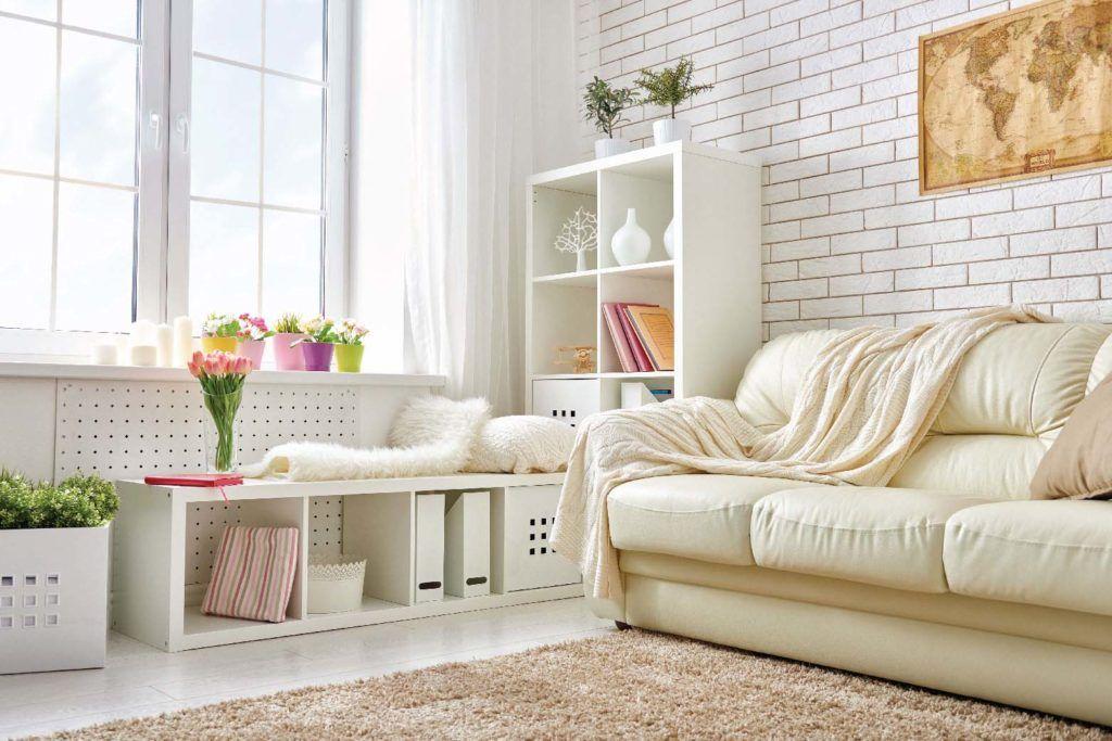 Budget renovation ideas for living room