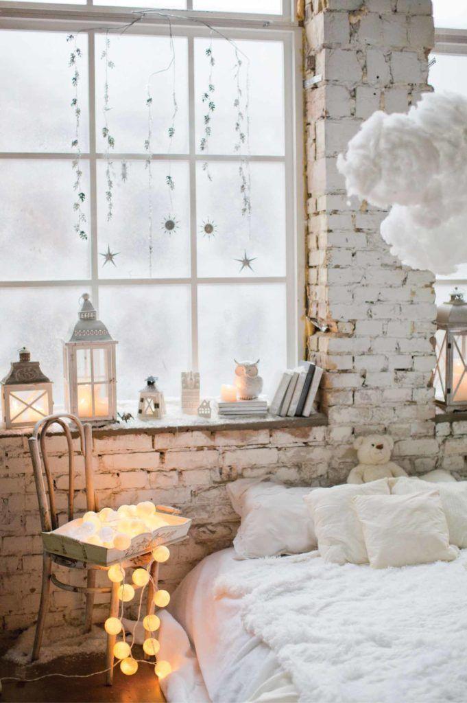 Sexy bedroom ideas_mood lighting