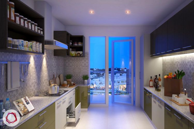 How to choose lights for your home_task lighting in kitchen