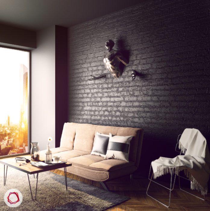 art trends Sculptures on walls