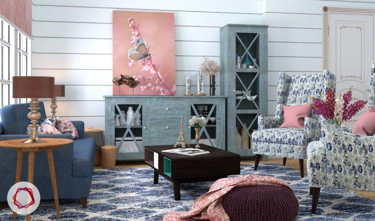art trends Pantone colors wall art