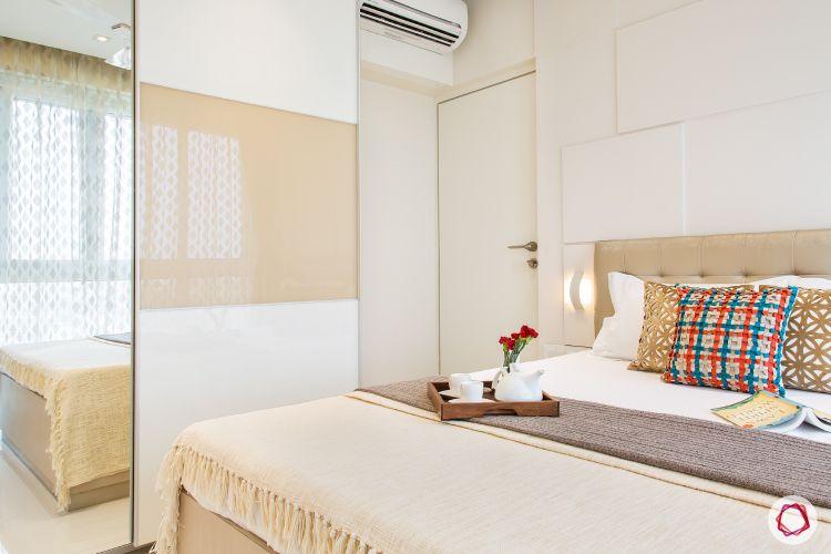 wardrobe designs for small indian bedrooms_neutral wardrobe designs