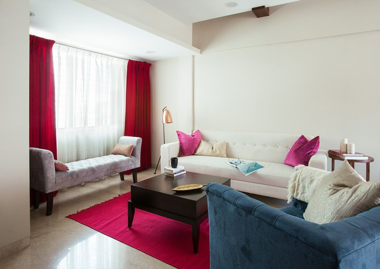 Livspace Mumbai Home Tour
