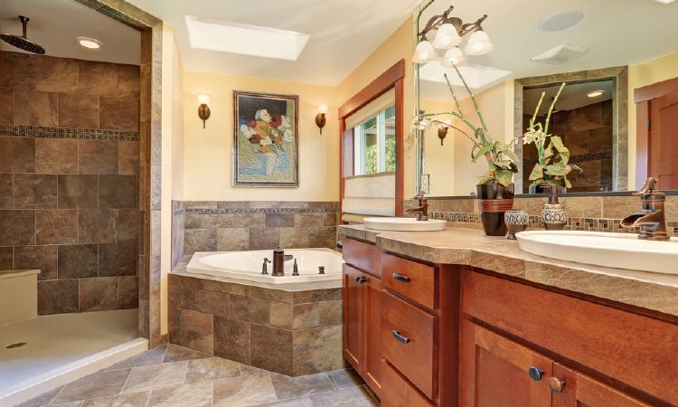 Materials 101 Best Bathroom Flooring Options For Indian Homes