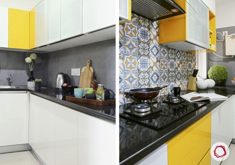 Delhi Kitchen Home tour