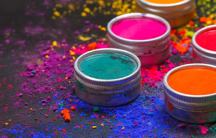 Protect your home from Holi colors