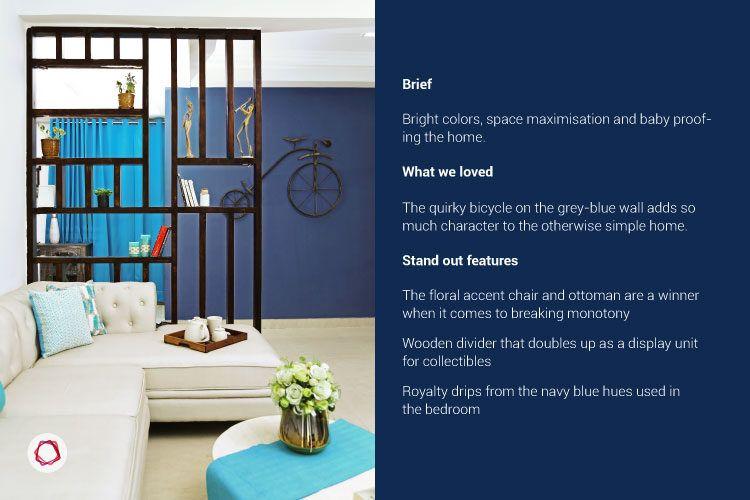 Noida interior design_client brief