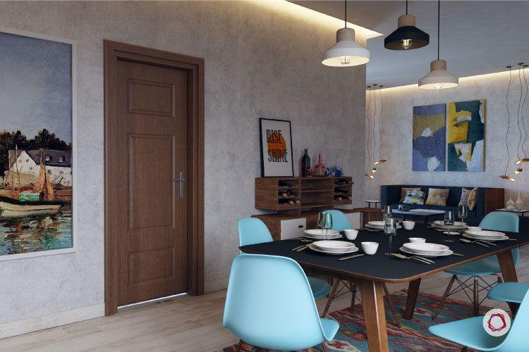 interior design bangalore adarsh palm retreat