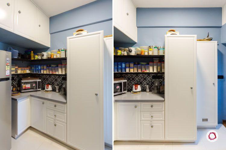 Bangalore kitchen renovation