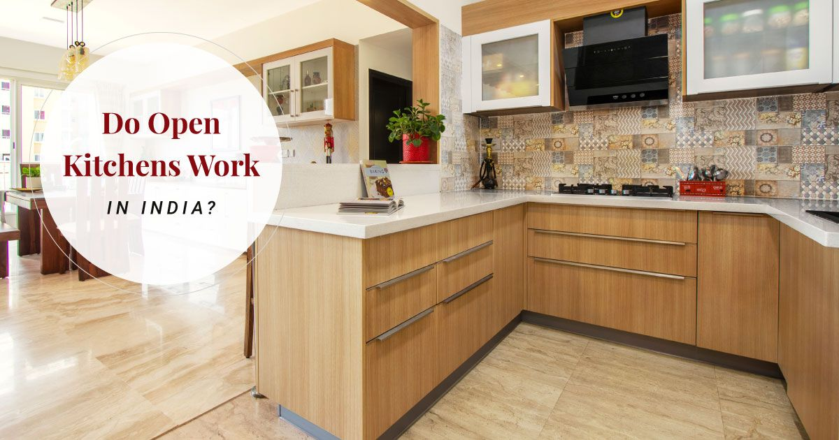 Do You Need An Open Kitchen