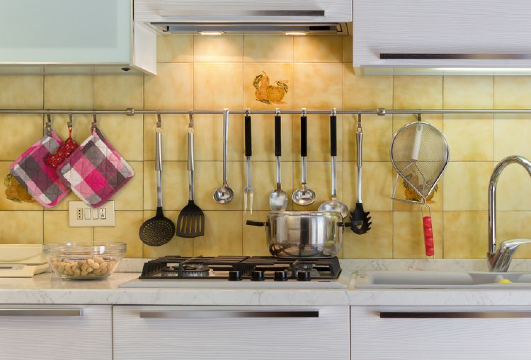 Fireproof your kitchen