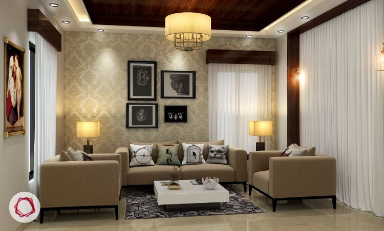 Choose lights in your home