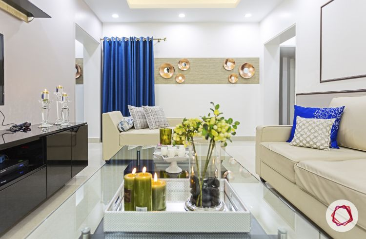 Delhi interior design