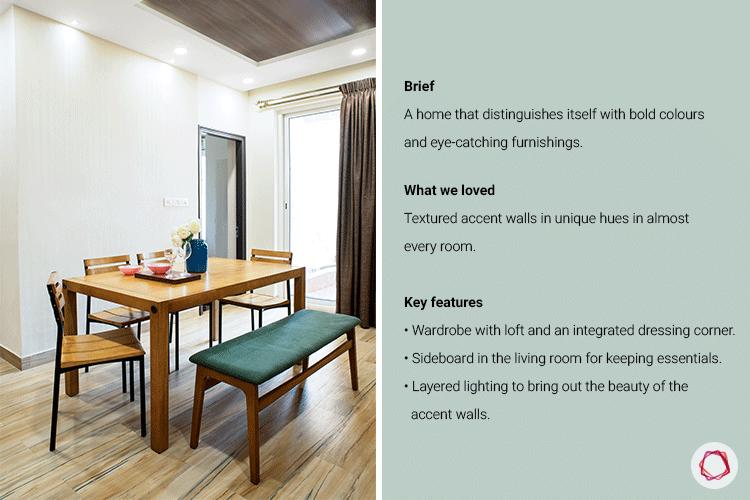 Beautiful Bangalore interior design