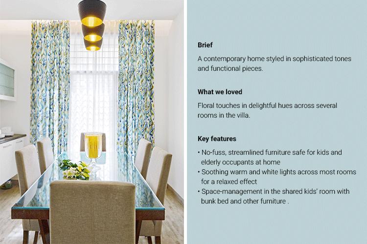 Simple Bangalore interior design_infobox