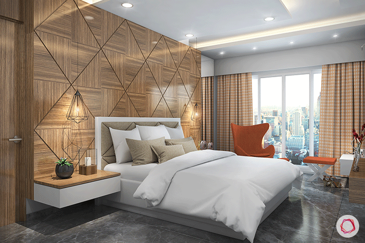 hotel style bedroom ideas
