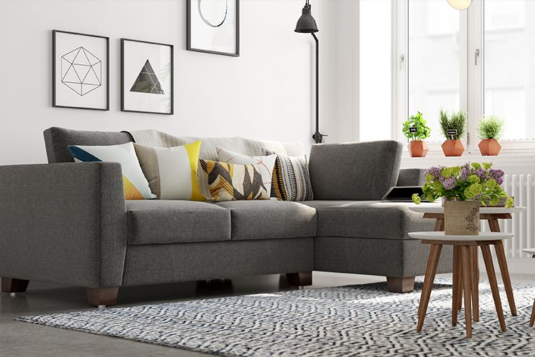 How To Clean Different Types Of Upholstered Furniture
