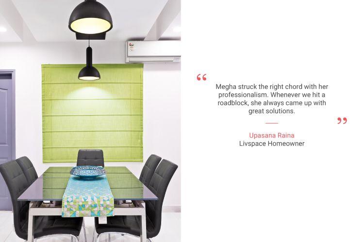 Noida interior design_Vinay and Upasana Raina