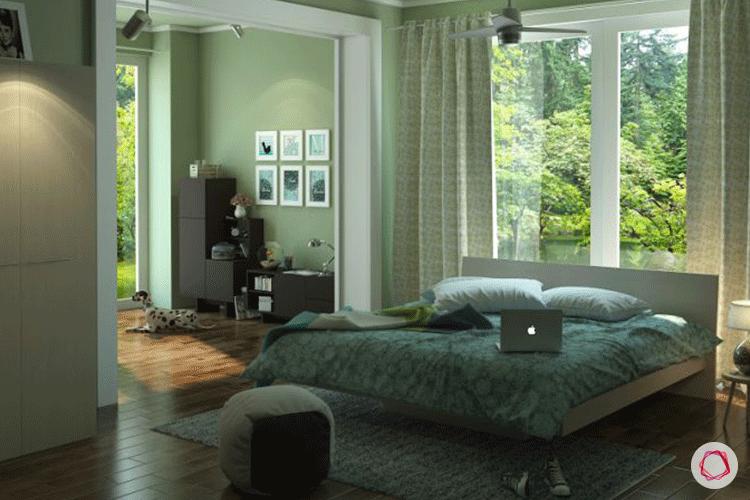 ocean themed bedrooms