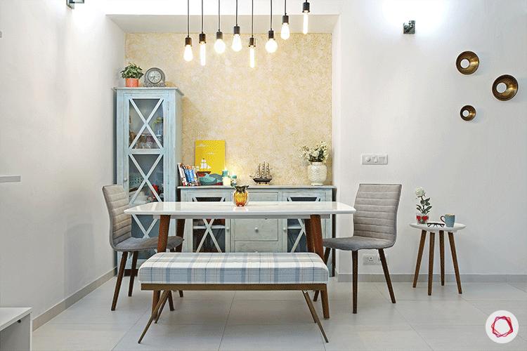 cafe style design