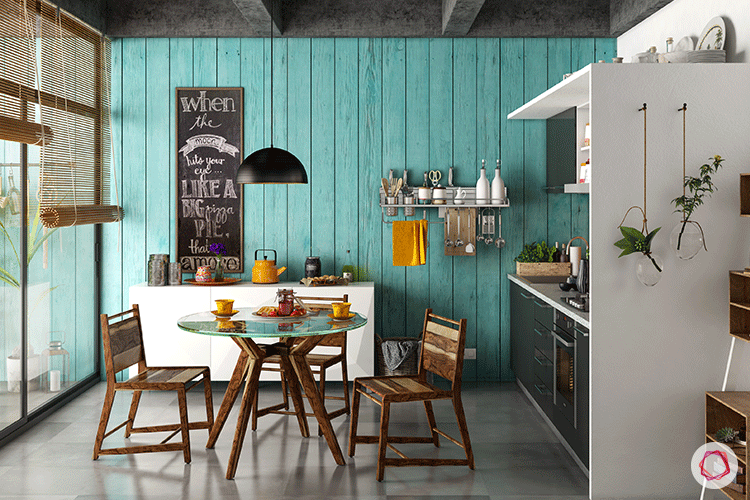 7 Ways To Bring Cafe Charm Into Your Home