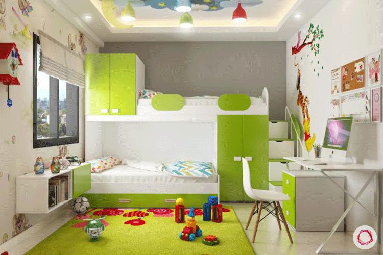 Space saving ideas dual function furniture
