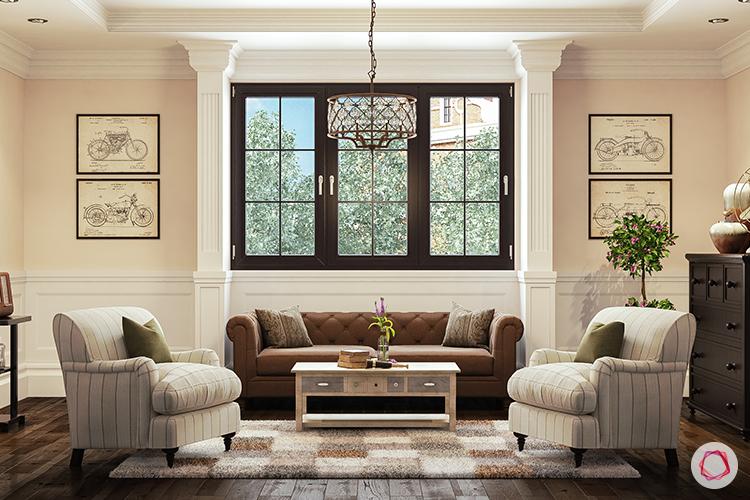 Style a sofa_symmetry