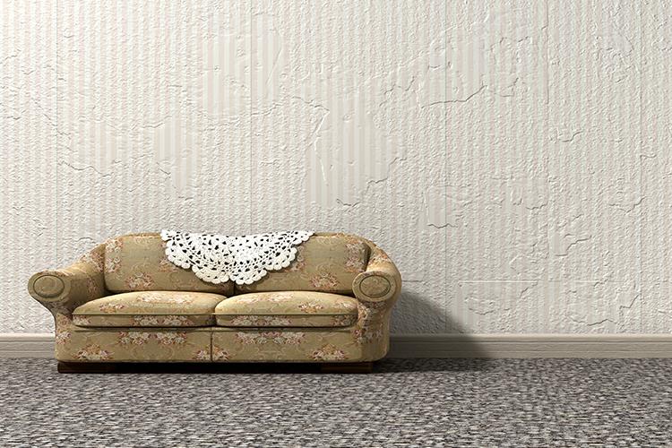 Style a sofa_doily