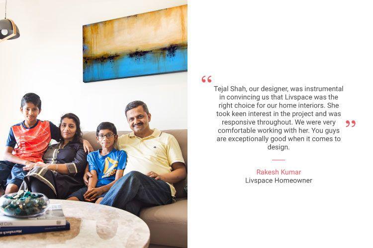 Mumbai interior design_quote