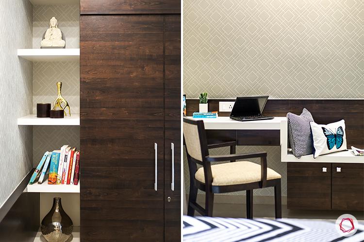 Mumbai interior design_guest