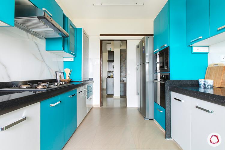 Mumbai interior design_kitchen