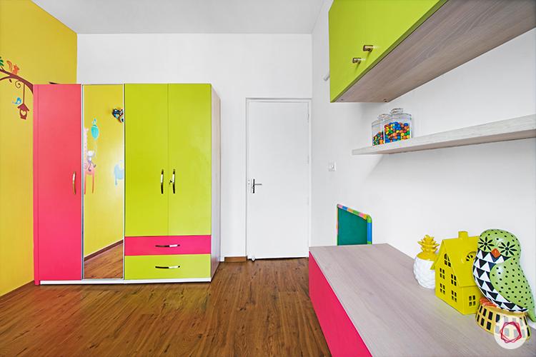 apartment Interiors Gurgaon
